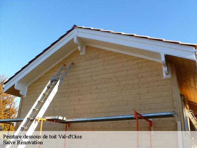 entreprise de peinture dessous de toit 95 val d 39 oise t l. Black Bedroom Furniture Sets. Home Design Ideas