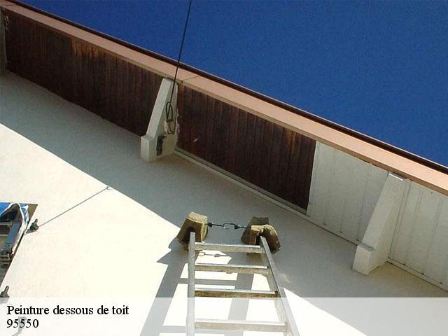 entreprise de peinture dessous de toit bessancourt t l. Black Bedroom Furniture Sets. Home Design Ideas